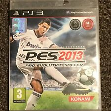 Pro Evolution Soccer 2013 (Sony PlayStation 3, 2012)
