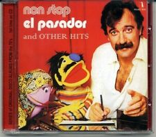 El Pasador - Non Stop and Other Hits   CD