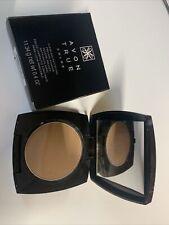 Avon True Color Flawless Mattifying Pressed Powder Toffee Nib. 5C