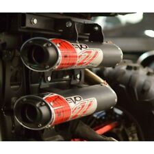 Polaris Rzr Xp 1000 Big Gun Evo Full Exhaust System Dual 2014-16 12-7953