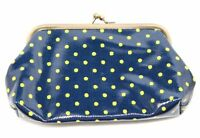 New CATH KIDSTON Mini Dot Clasp Purse/oil cloth/gift/present/mini dot/christmas