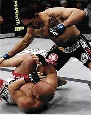 Antonio Rogerio Nogueira 8x10 Photo UFC 140 Tito Ortiz 2011 Picture Little Nog 3