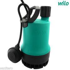Schmutzwasserpumpe Tauchpumpe Wilo Drain Twister TMW 32/8 4048413 Entwässerung