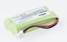 Batería para Siemens Gigaset a12 a14 a16 a24 a26 a120 a140 a240 Trio mujer