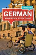 Phrasebook: German by Lonely Planet Staff, Mario Kaiser, Gunter Muehl and Birgi…