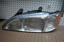 99 00 01 ACURA TL 3.2 LH XENON HEADLIGHT OEM HOUSING ONLY 1999 2000 2001 HID