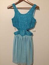 FABULOUS PAPERHEART DRESS SIZE 8 NEW