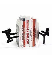 Martial arts bookends