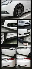 for FORD MUSTANG Aero SIDE SKIRTS SILLS BODY KIT FOCUS