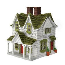 Miniature Dollhouse Fairy Garden - Acorn Farm House - Accessories