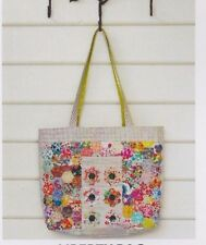 SALE - PATTERN - Liberty Bag - EPP pieced bag PATTERN