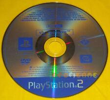 SLY RACCOON 1 Ps2 Versione Promo Europea gioco completo »»»»» SOLO DISCO