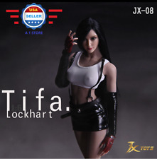 【IN STOCK】1/6 Final Fantasy 7 Tifa Lockhart FULL Figure w/ Phicen seamlesss body