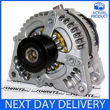 120amp FORD FOCUS MK2 1.6/2.0 TDCI DIESEL 2004-2010 GENUINE DENSO ALTERNATOR