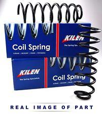 2X KILEN REAR AXLE COIL SPRINGS FOR MERCEDES BENZ A-CLASS (W168) A 1997-04 57414
