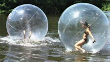 Inflatable Walking Water Rolling Balloon Zorb Human Hamster Ball