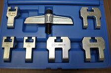 VW/Audi Sprockets Puller Set Incl 18mm, 23mm and 25mm Arms Assenmacher VW 4006