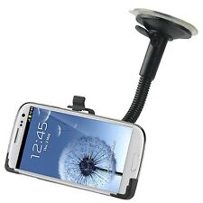 SUPPORTO AUTO VENTOSA SPECIFICO PER SAMSUNG GALAXY S3 GT-I9300 GT-I9305