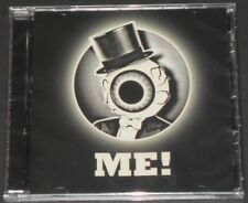 THE RESIDENTS i am a resident USA CD 2018 new sealed INVITED FANS COVER VERSIONS