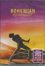 dvd nuovo sig BOHEMIAN RHAPSODY-STORIA DEI QUEEN+cont special versione italiana