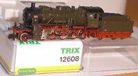 Minitrix 12608 Dampflok G 12- BR 58 der KPEV Epoche 1 sehr gut erhalten mit DSS