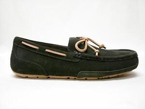 NIB UGG AUSTRALIA MENS SLIPPERS CHESTER FRSN 13 AWESOME LOOKING SLIPPERS