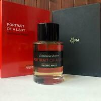 Frederic Malle Portrait Of A Lady Eau De Parfum 100 Ml | 3.4 FL.OZ, New with box