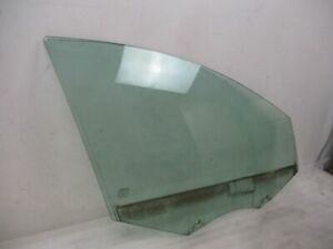 Side Window Window Front Right Green Volvo XC60 2.4 D AWD 31386793