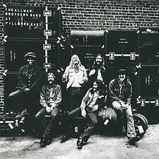 The Allman Brothers Band - At Fillmore East [CD]