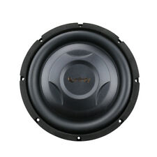 """*NEW* INFINITY REF 1000S 10"""" REFERENCE SERIES 200W CAR AUDIO SHALLOW SUBWOOFER"""