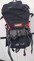 Nebo Sports Fox 75+10 Internal Frame Backpack