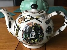 Paul Cardew Novelty Teapot God Bless The Cook
