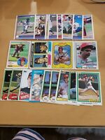 20 Count Tom Seaver Lot New York Mets Invest Now!
