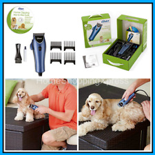Oster Professional Animal Dog Pet Home Grooming Hair Clipper Trimmer Set Kit NEW