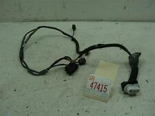 01-2004 MAZDA TRIBUTE RIGHT PASSENGER REAR DOOR WIRING HARNESS CABLE POWER LOCK