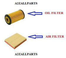 FOR VAUXHALL ASTRA 1.4 1.6 1.8 05 06 07 08 SERVICE PARTS KIT OIL AIR FILTER SET