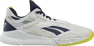 Reebok Nano X Womens Training Shoes - Grey