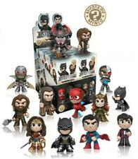 FUNKO MINIS DC JUSTICE LEAGUE | 1 DISPLAY