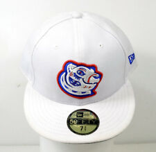 Pawtucket Red Sox MiLB Hat - Paw Sox - New Era 59Fifty - White - 7 3/4