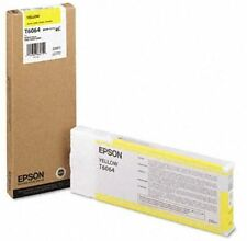 Cartouches d'encre jaune Epson pour imprimante de Recharge
