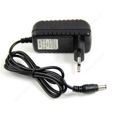 New AC 100-240V to DC 12V 1.5A EU Plug Switching Power Supply Converter Adapter