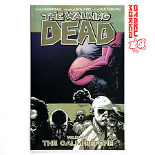 The Walking Dead Volume 7 - by Robert Kirkman & Charlie Adlard - Graphic Novel