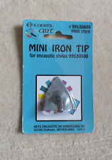 Encaustic Art Mini Iron for the Encaustic Art Stylus