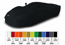 COVERKING Satin Stretch™ indoor CAR COVER Custom Made for 2008-2014 Smart ForTwo