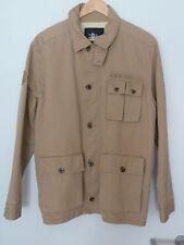 STUSSY Woodland  jacket khaki size M