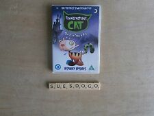 FRANKENSTEIN'S CAT FROM A KIT - FEATURING JOE PASQUALE - 8 EPISODES ON 2010 DVD