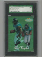 1998 Topps Gold Label Class 2 Fred Taylor Rookie Card! SGC 96 MINT! Jaguars RB!