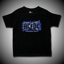 AC/DC (Thunderstruck) - Kinder T-Shirt
