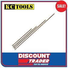 "KC Tools 4 Piece 3/8"" Drive Extension Bar Set *NEW & IMPROVED* 10162"