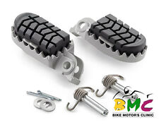 Kit Estribos Reposapies Completo KTM 1190 RC 8 Footrest 6900304001033